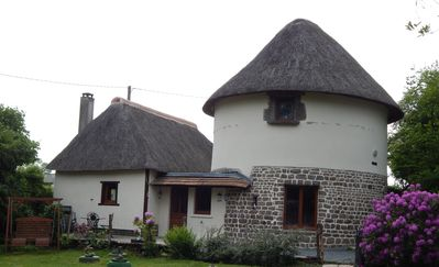 Photo for The Dovecote Thatched Cottage
