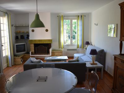 Photo for Provencal house
