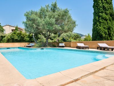 Photo for 5BR House Vacation Rental in Toulon