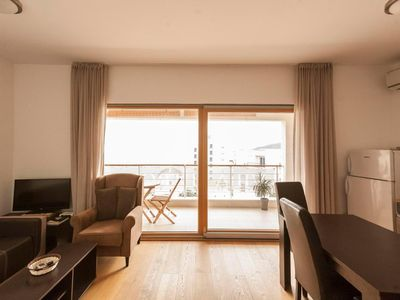 Holiday apartment Budva for 4 - 5 persons with 2 bedrooms - Penthouse holiday apartment