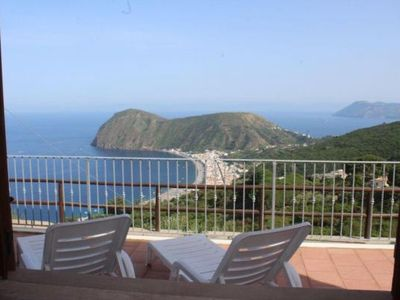 Photo for Holiday house Lipari for 2 - 3 persons - Holiday house