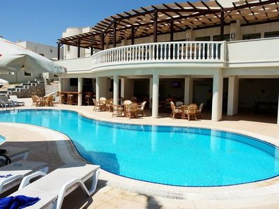 Photo for 2BR Apartment Vacation Rental in Muğla