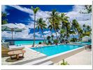 8BR Villa Vacation Rental in Kihaadhoo