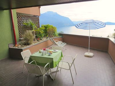 Photo for 1BR House Vacation Rental in Ghiffa
