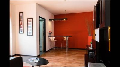 Photo for Beautiful apt in the heart of Buenos Aires!
