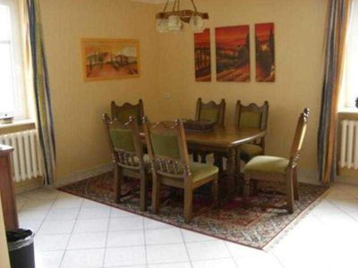 Photo for 1BR Estate Vacation Rental in Penzlin