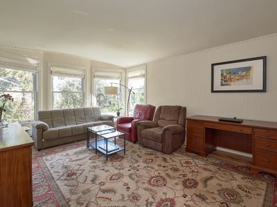 Photo for Classic San Francisco Apartment In Flat Area