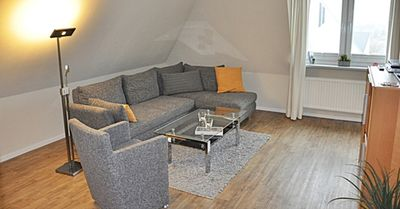 "Photo for Libra-Hüs, ""ars vitae"" - ""Waage-Hüs"" 4 apartments with sea views"