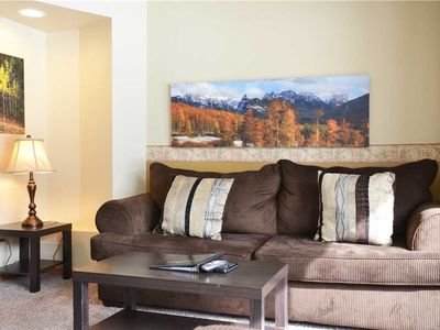 Photo for Beaver Run Resort Unit 4333