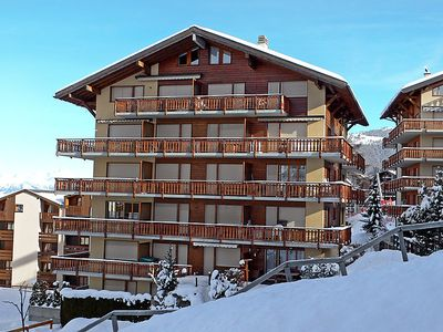 Photo for Apartment Ambassador 2/12 in Nendaz - 4 persons, 1 bedrooms