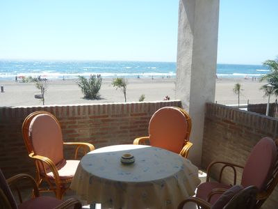 Photo for Holiday apartment Torrox Costa for 1 - 7 persons - Holiday apartment
