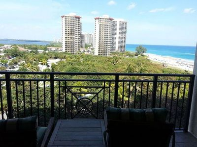 Photo for The Resort at Singer Island hotel condo 3800 N Ocean Dr 2/2  Ocean View Upgraded