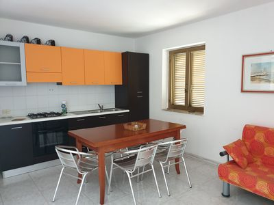 Photo for 2BR Apartment Vacation Rental in Marina di Pietrapaola, Calabria