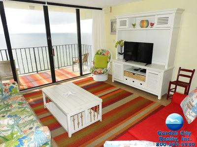 Photo for 2BR Condo Vacation Rental in Garden City Beach, South Carolina