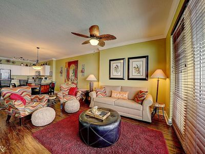 Photo for NEWLY LISTED! Emerald Isle w/ Free Beach Chairs!