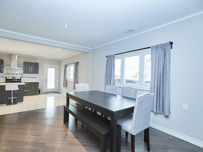 Photo for Modern 3 Bedroom Escape II - SALE: NO CLEANING FEE!
