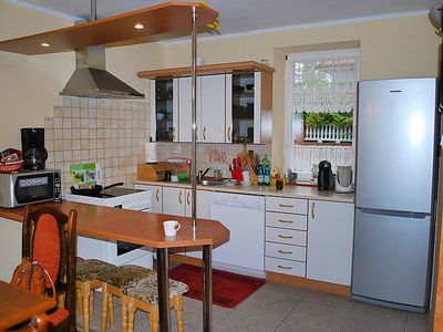 Photo for Vacation home Mielno 2 in Grunwald - 8 persons, 4 bedrooms