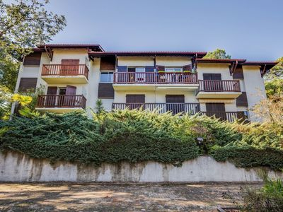 Photo for Nice apartment for 4 guests with WIFI, TV, balcony, pets allowed and parking