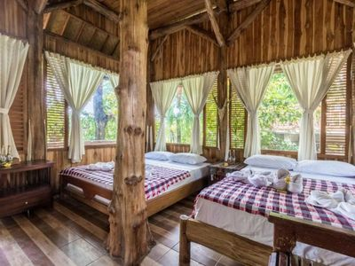 Photo for Tranquil Accommodation in Singaraja Suburban, Feel Balinese Experience