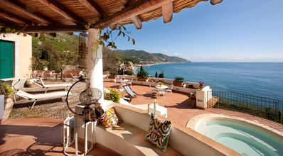 Photo for CHARMING VILLA in Taormina with Wifi. **Up to $-784 USD off - limited time** We respond 24/7