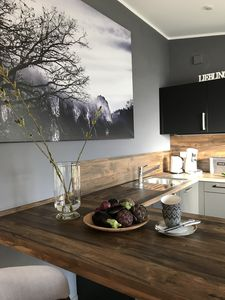 Photo for Modern apartment at the gateway to the Danube Valley