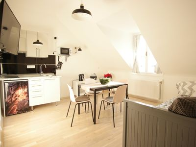 Photo for Zagreb Apartment In The Heart Of The City No.3