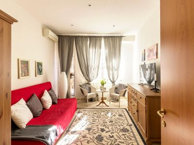 Photo for Spanish Steps Stefano Apartment