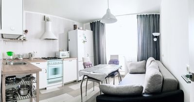 Photo for Bright and modern apartment with all conveniences