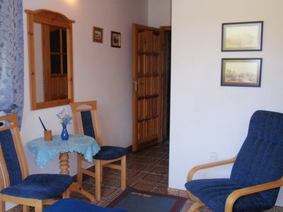 Photo for House in the center of Modlinek with Parking, Washing machine, Garden, Terrace (129785)
