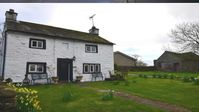 Cottage was as described. Well-equipped and clean with luxury linen and efficient heating.