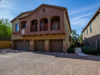 Photo for Beautiful Townhouse in a Gated Community in North Phoenix!!!