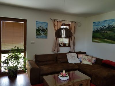 Photo for Beautiful single family Home with panoramic views