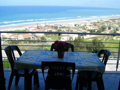 Photo for Apartment with one bedroom in Castellammare del Golfo