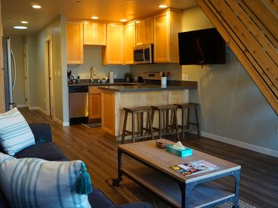Photo for 1BR Apartment Vacation Rental in Arcata, California