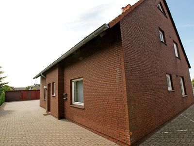 Photo for Apartment in Norden with Parking, Internet, Washing machine, Balcony (85677)