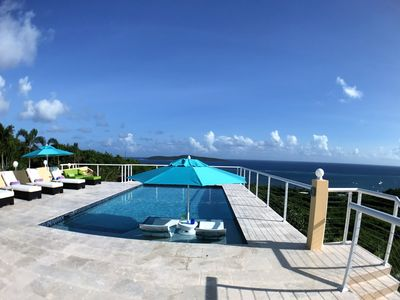 Photo for The ViewHouse St. Croix is ready for your next Caribbean vacation!