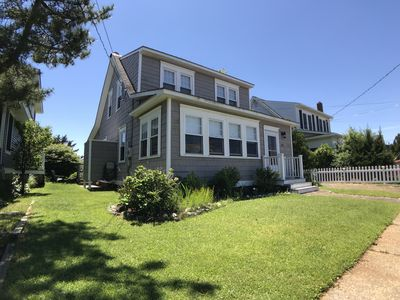 Photo for Beautiful Pet Friendly Cottage near the Beach with a Spacious Backyard!