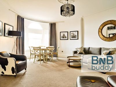 Photo for Luxury George Street Apartments: Forth Suite (2-bed)