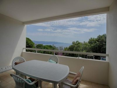 Photo for Apartment Ajaccio, studio flat, 2 persons