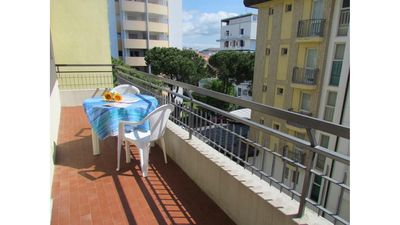 Photo for Nice Condo 100 meters from the Beach! Private Parking