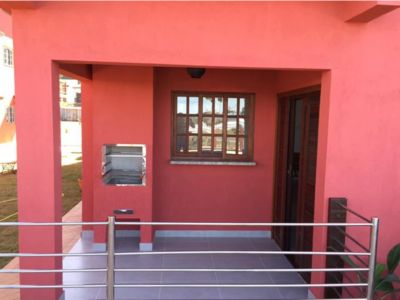 Photo for GROUND APARTMENT, 6 PEOPLE, BALCONY WITH INDIVIDUAL BARBECUE