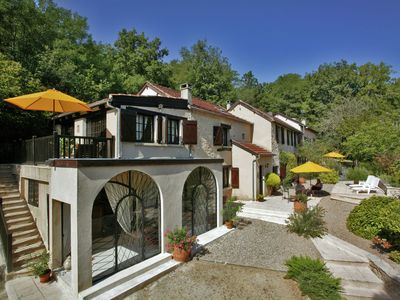 Photo for Luxurious Mansion in Souillac with Swimming Pool