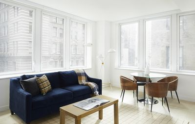 Photo for Sonder | Wall Street | Incredible 2BR + Kitchen