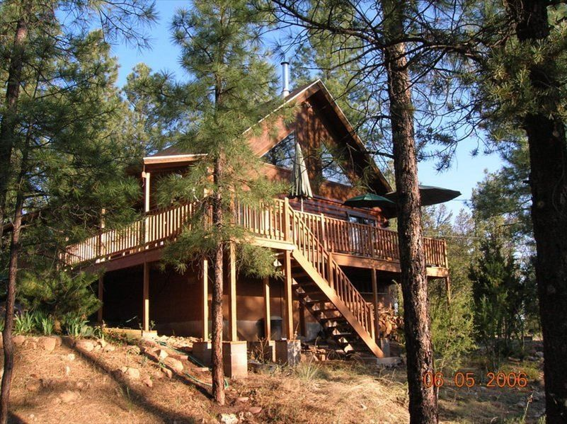 Beat The Heat Amp Enjoy Your Own Forest Cabin Mountain