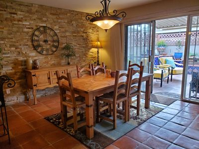 Best Old Town Scottsdale Condo - Clean and comfortable.
