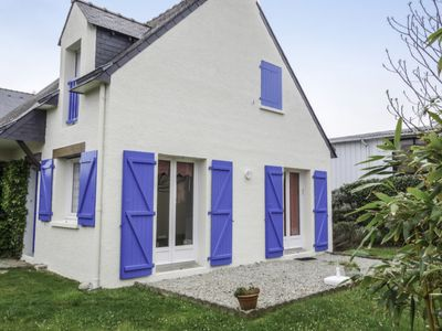 Photo for Vacation home Maison Cosquer in Quiberon - 6 persons, 3 bedrooms