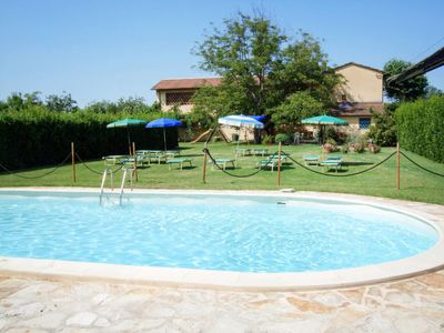 Photo for Vacation home Casa Stalla 2 (COS546) in Corsanico - 6 persons, 3 bedrooms