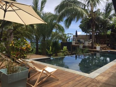 Photo for South West - Charming Villa with Pool and Jacuzzi