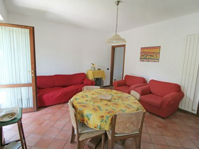 Photo for Vacation home Casa Maria in Ispra - 4 persons, 2 bedrooms
