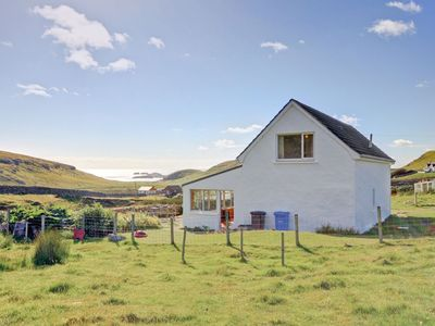 Photo for 2 bedroom property in Lochinver. Pet friendly.